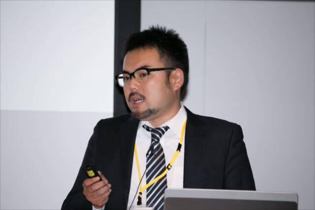 Planetway Japan代表取締役CEOの平尾憲映氏